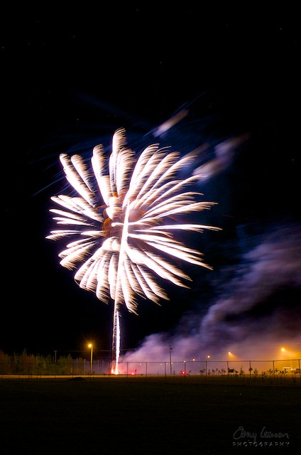 Fireworks 2013 66