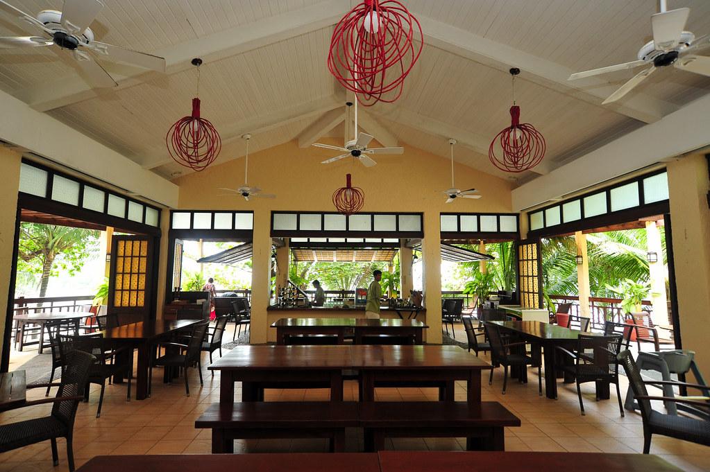 Cafe Del Sol Terrazas De Punta Fuego Nasugbu Batangas