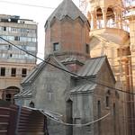 15-Yerevan. Iglesia Katoghike