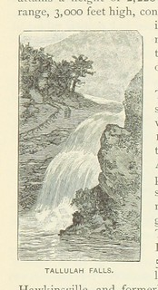 Image taken from page 183 of 'King's Hand-book of the United States planned and edited by M. King. Text by M. F. Sweetser ... Illustrations, etc'