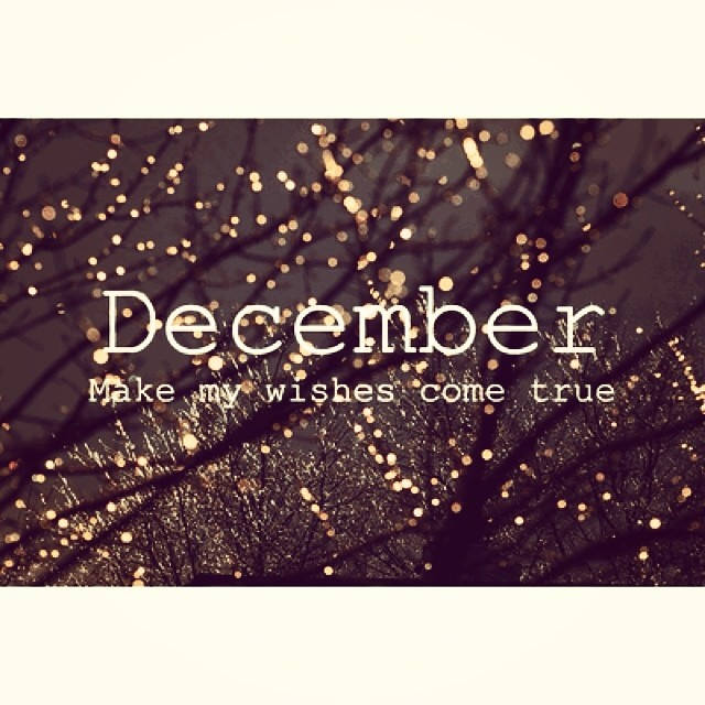 Hello December Goodbye November 2013 Pleasebegood Be Flickr