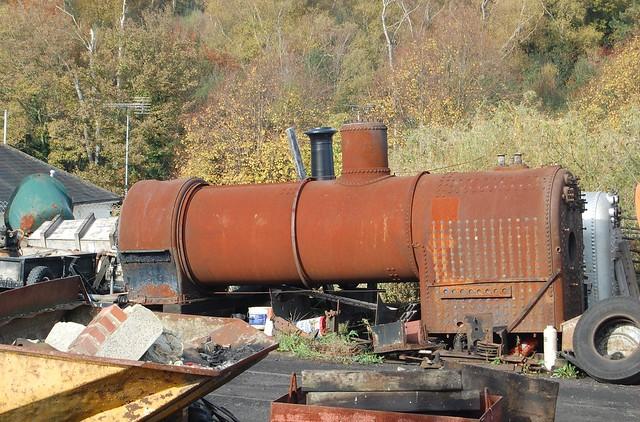 68077 Tunbridge Wells 29.10.09