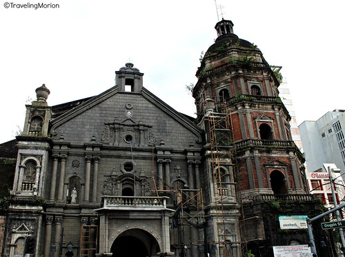 Binondo Church | by Traveling Morion