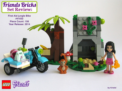 40132 - First Aid Jungle Bike | by kjw010