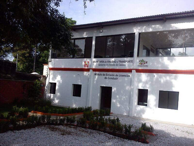 Gobierno De Oaxaca Abre Sevitra Nuevo Módulo Para La Emis