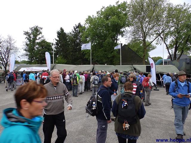 01-06-2013 Arnhem 32.05 Km (1)