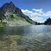 Lake Valhalla Backpack June 2015