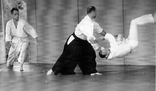 It has been 20 years since we lost our founder, Donny Lyon. He not only exhibited an amazing combination of both grace and power on the mat, but he had a wonderful sense of humor and a zest for life. | by Aikido of Arlington