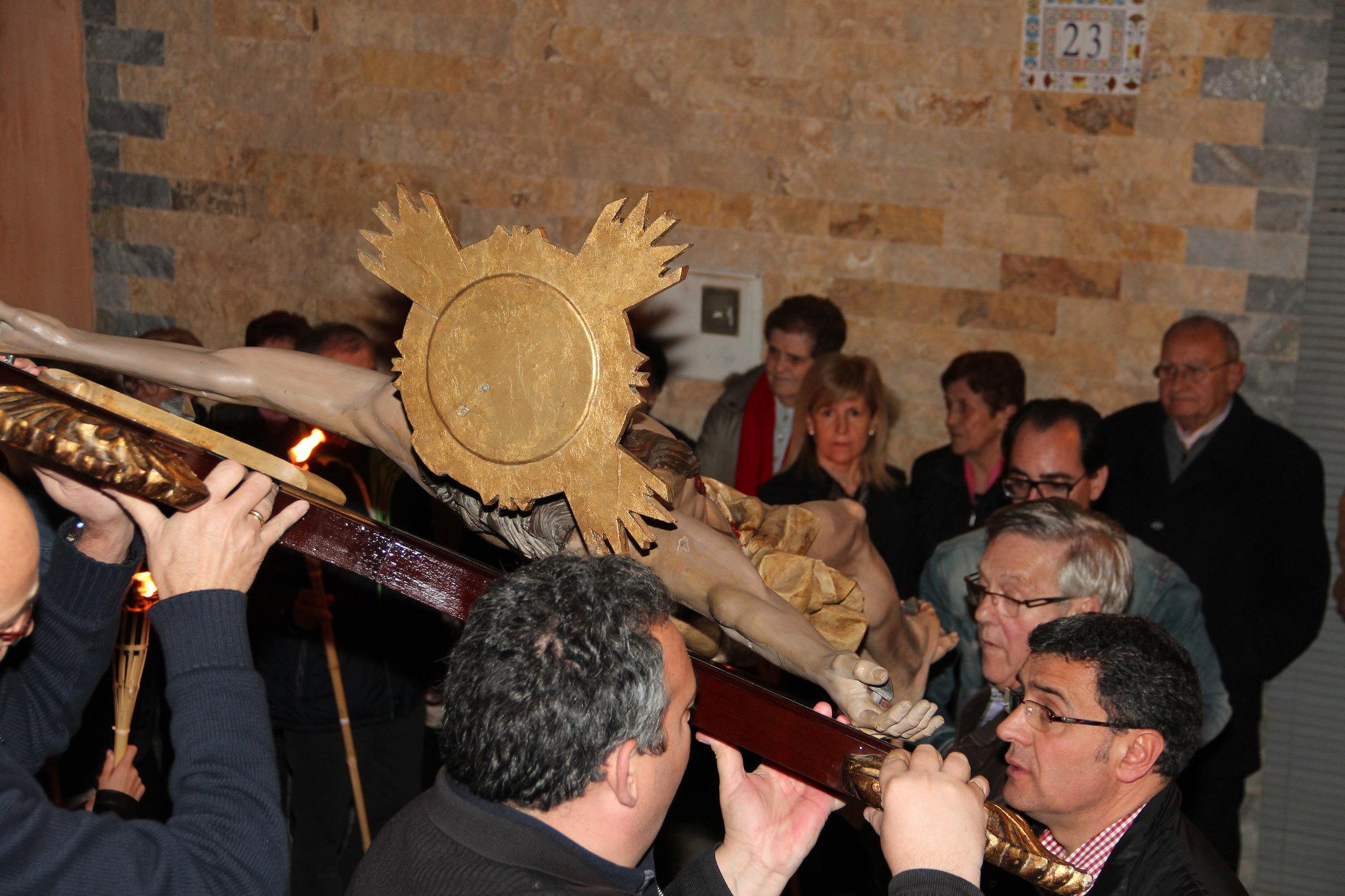 (2015-03-27) - VI Vía Crucis nocturno - Antonio José Verdú Navarro (22)