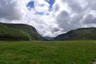 Upper Glen Feshie | by Nick Bramhall