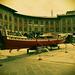 altragraph.com posted a photo:Il Galeone Rosso Pisano