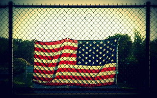 The American Flag | by Markoz46