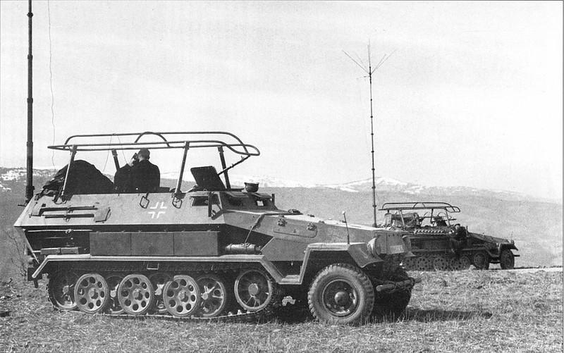 SdKfz 251 (12)