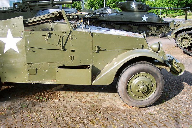 M3 Scout Car (13)