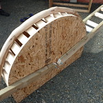 Wood former