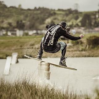 Winch Pond Auckland