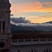 Cuenca at Sunset