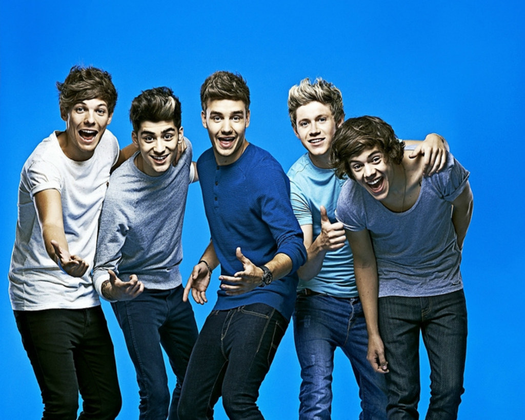 One Direction Wallpaper One Direction 32886059 1280 1024 Flickr