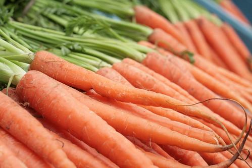 Carrots   by USDAgov