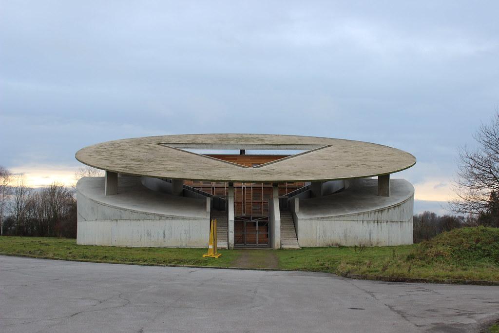 Raketenstation Neuss