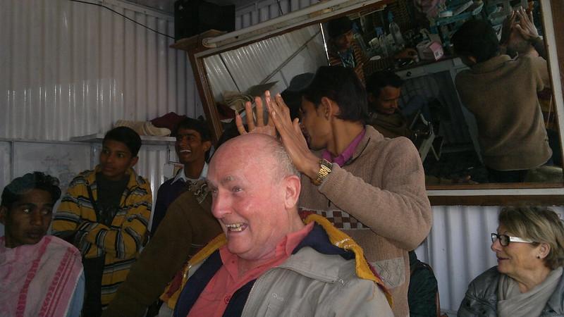 Salon of Village