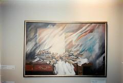 Serbian Artists in Canada - November 19, 1995 - January 12, 1996