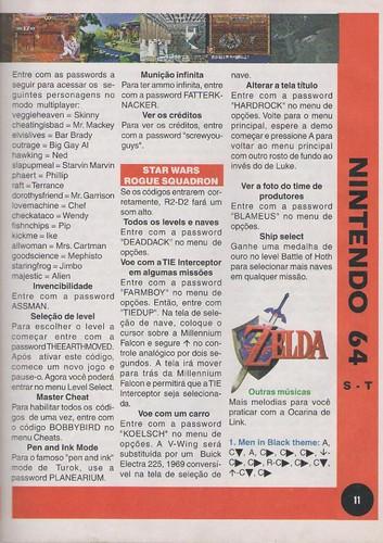 Almanaque Gamers n.06 - p.1