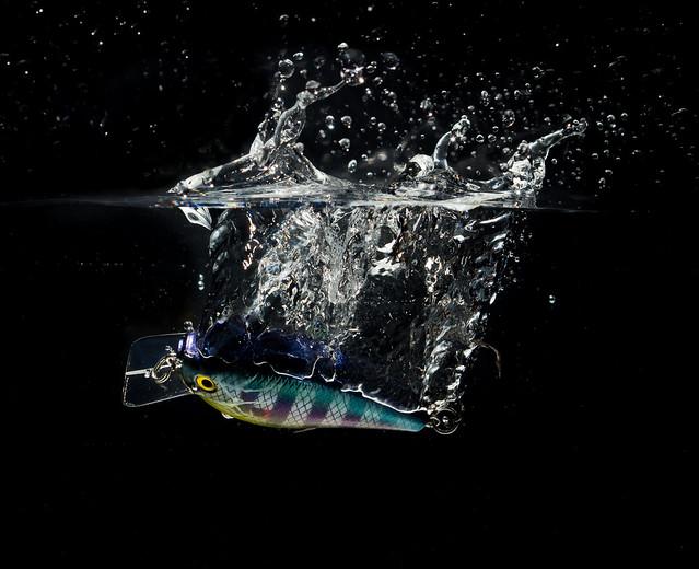 H2O square bill