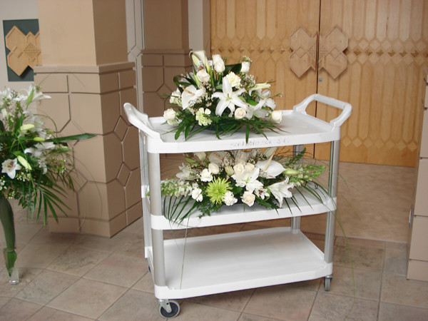 Farah Florist W-A-8