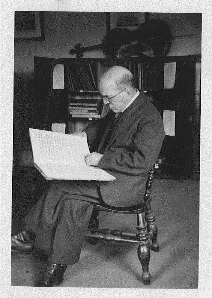 Ludwig Lebell