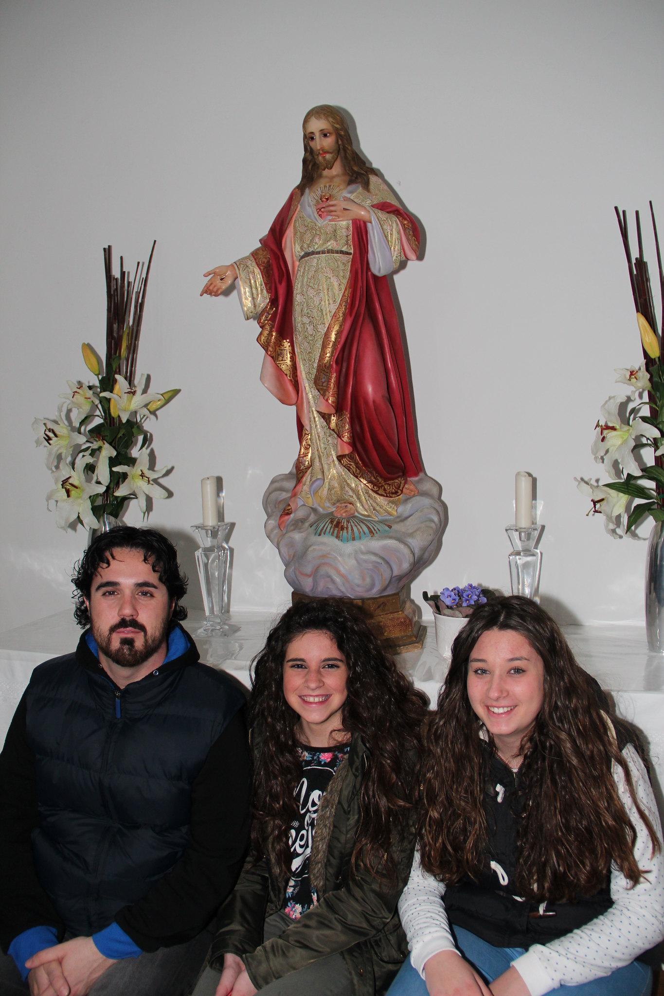 (2015-03-27) - VI Vía Crucis nocturno - Antonio José Verdú Navarro (99)