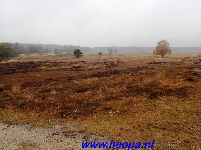 2016-11-09  Gooimeer tocht   25 KM   (83)
