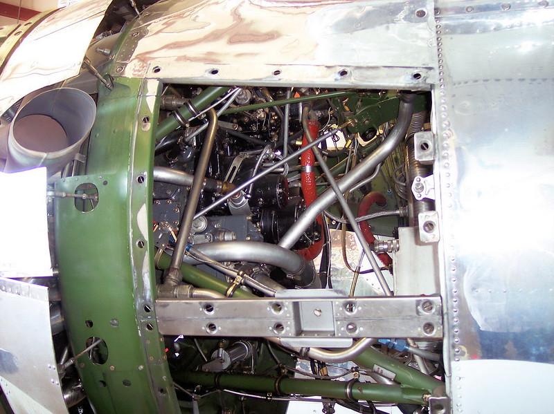 B-25J Old Glory (7)