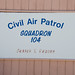 Civil Air Patrol Tucson by cactusbillaz