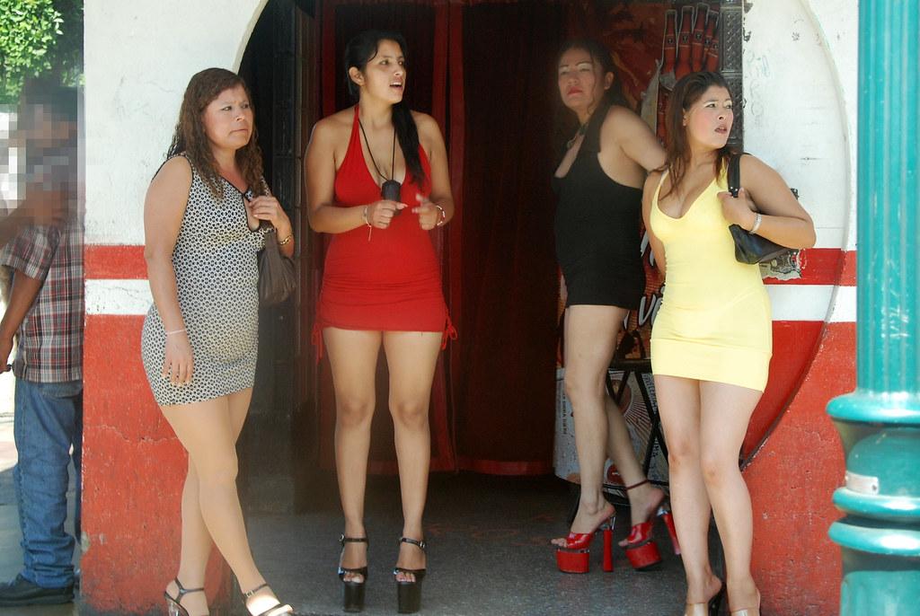 Sex guide in Ensenada