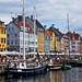 Copenhagen. Nyhavn. Explore.