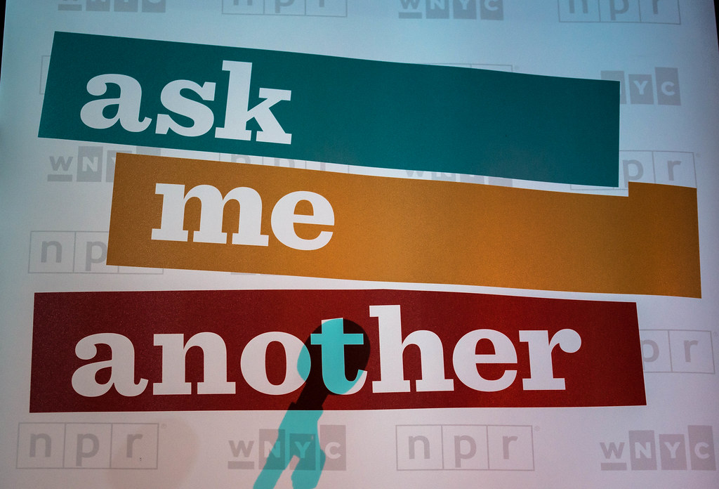 Ask Me Another - DC