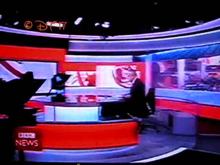 BBC News - News at 5 - Intro 1 | BBC News Intro at 5 - Monda… | Flickr