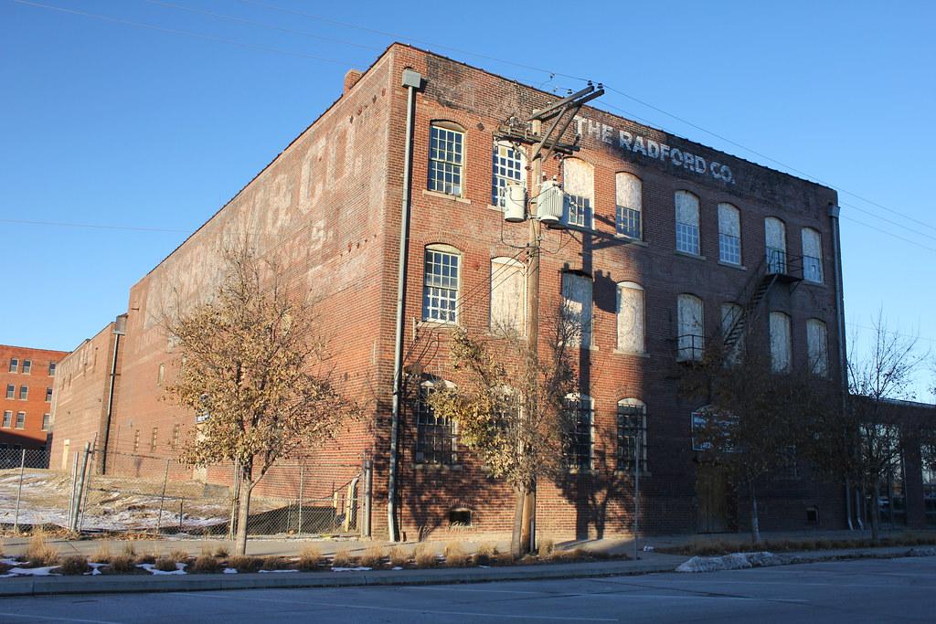 M A Disbrow Co Building Omaha Ne Tom Mclaughlin Flickr