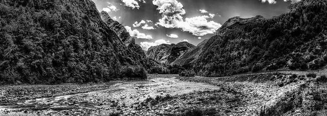 Val Cimoliana (Cimoliana Valley)