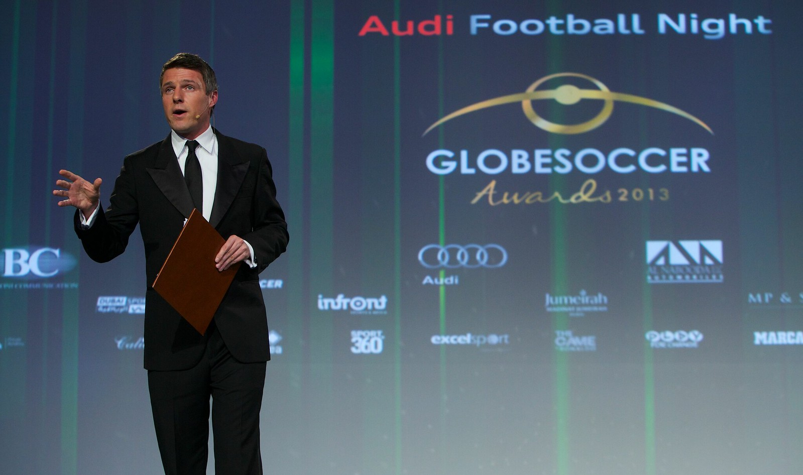 Globe Soccer Awards 158