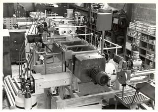 Building Presses 1970's