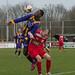 VVSB - ADO20  0-0  Topklasse Noordwijkerhout