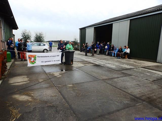 12-10-2013 Stolwijk  25.5 Km (46)