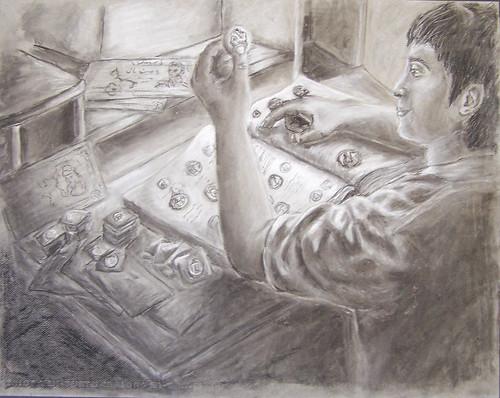 2007 Student Artwork Slideshow