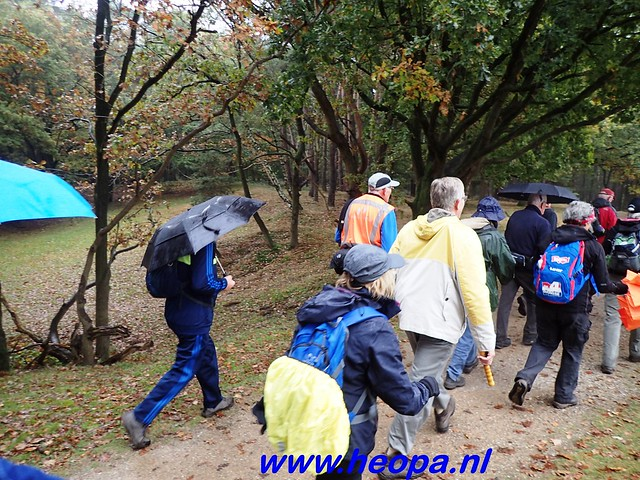2016-11-09  Gooimeer tocht   25 KM   (81)