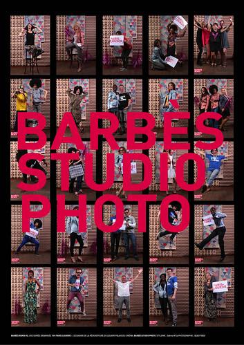 BARBÈS STUDIO PHOTO