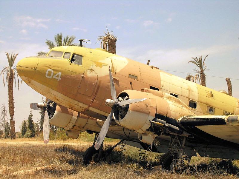 C-47A Dakota (1)