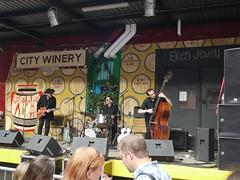 火, 2013-07-09 18:03 - Eilen Jewell Band