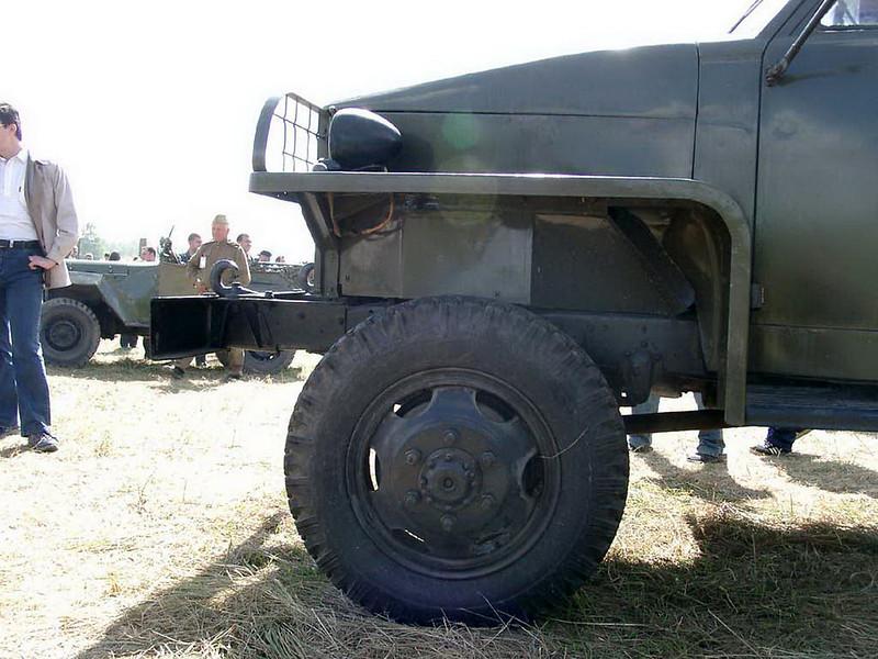 Studebaker US6 (4)